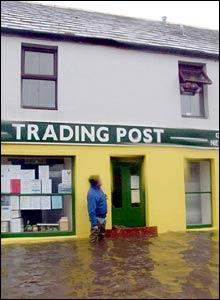Shop in Ronaldsay