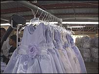 Four Seasons dresses