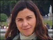 Samantha Fayet