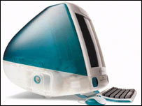 Apple iMac, AP