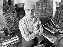Dr Robert Moog