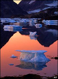 Greenland, AP