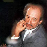Богдан Ступка (фото с сайта театра Афанасьева)