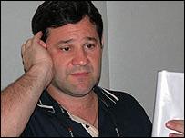 Dr. Ricardo Najman (Todas las imágenes cedidas por el Dr. Najman)