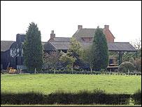 Darley Oak Farm