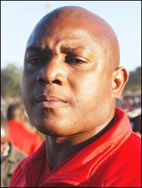 Togo's Nigerian coach Stephen Keshi