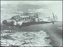 Avro Anson