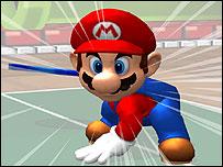 Image of Mario