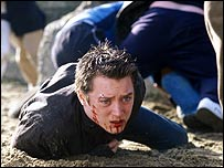 Elijah Wood in Green Street