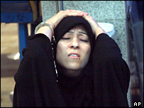Afsaneh Norouzi in court
