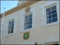 Alderney States