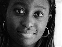 Helen Oyeyemi copyright Bloomsbury Press
