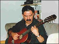 Iván Parvex