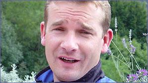 Paul Ashworth, picture courtesy of Uefa.com