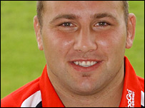 David Maddocks must raise his game to replace Rod Snow at Rodney Parade