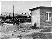 Puchuncav� (Melinka), Chile. (Foto gentileza Archivo Vicar�a de la Solidaridad)