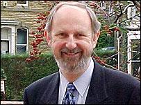 John Dunford