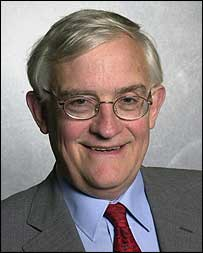 Robert Jackson, MP for Wantage