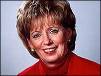 Canadian MP Judy Sgro