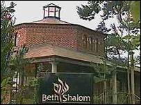 Beth Shalom Holocaust Centre