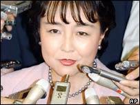 Kuniko Inoguchi