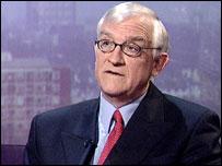 Robert Jackson MP