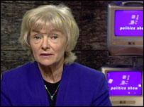 Glenys Kinnock, MEP