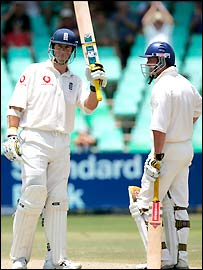 Marcus Trescothick and Andrew Strauss