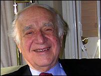 Stephen Graubard, author of The Presidents