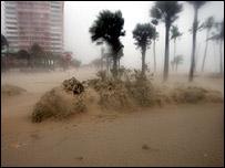 Katrina en Florida