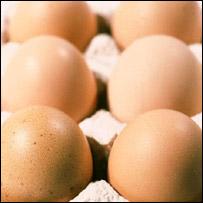 Eggs, BBC