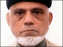 Ibrahim Umarji