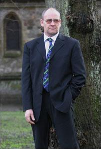 Iwan Rees