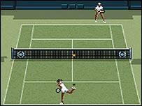 I-play Maria Sharapova Tennis