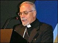 Georges Casmoussa