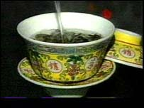 Image of tea