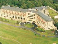 Picture of the Celtic Manor Resort