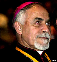 Archbishop Casmoussa