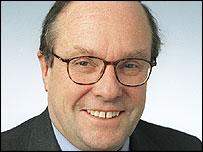 Michael Ancram MP