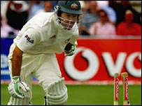 Ricky Ponting