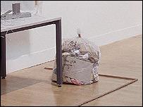 Gustav Metzger's Recreation of the First Public Demonstration of Auto-Destructive Art