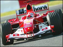 Ferrari have signed a new document commiting them to Formula One and ending the threat of a breakaway series