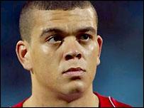 PSV defender Wilfred Bouma