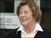 Mary Rhys-Jones