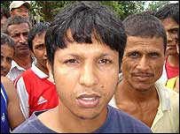 Manarath Khanai
