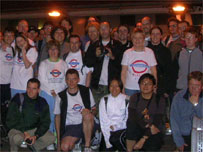 The Team of Tube Challengers