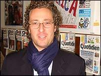 Francois Dufour