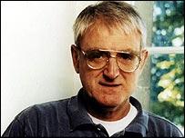 Professor John Sutherland
