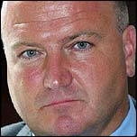 Bob Crow