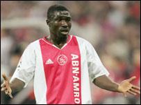 Anthony Obodai